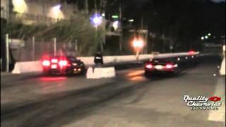 Dodge Viper Vs Camaro ZL1 Drag Racing (2) Racelegal.com 6-7-2013