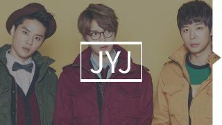 JYJ Members Profile