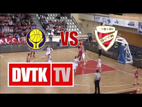 ZTE NKK - Aluinvent DVTK | 70-108 | 2016. március 02. | DVTK TV