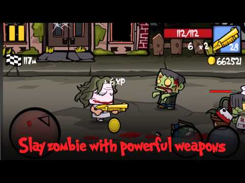 Video of Zombie Age 2