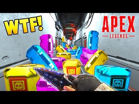 Funny clips - APEX LEGENDS: Funny & Epic Moments! #10