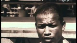 Sugar Ray Robinson Documentary