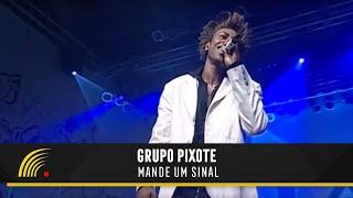 image of Pixote - Mande um Sinal (Ao Vivo em São Paulo)