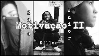 BF4 Trial tage - Motivacional II | Só sei que não vou desistir [ft. Junior Hanneman & Killer Maniac]
