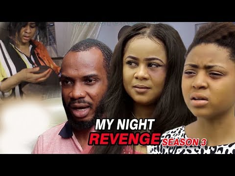 My Night Revenge Season 3 - Regina Daniels | 2018 New Nigerian Nollywood Movie Full HD