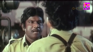Goundamani Rajinikanth Best Comedy Collection // Tamil Comedy Scenes // Rajini Hit Movie Comedy //