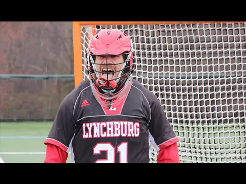 Lynchburg Men's Lacrosse: Resilient at Mustang Classic