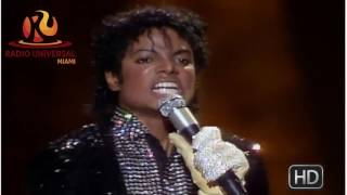 Michael Jackson - Billie Jean.