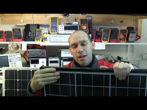 Tutorial: How to Solar Power Your Home #5 – Solar Panel and System Installer selection
