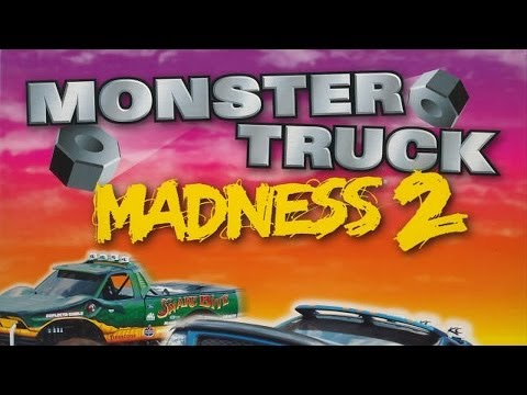 monster truck madness pc download