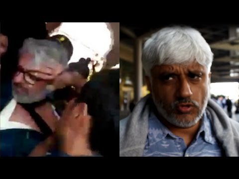 Vikram Bhatt On Sanjay Leela Bhansali Incident