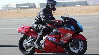 10. Reduce the Weight of Your Gen-1 Suzuki Hayabusa by 32 5 Lbs