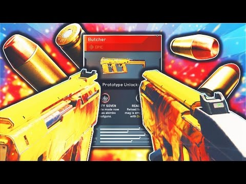 Epic AKIMBO SHOTGUNS are DEADLY on Infinite Warfare! EPIC \