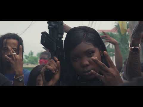Vybz Kartel - Yami Bolo (Official Music Video)