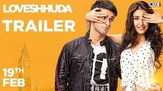 Loveshhuda Movie Trailer Girish Kumar Navneet Dhillon