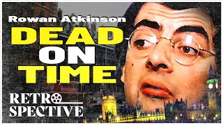 Dead On Time  1983  Feat  Rowan Atkinson Full Movie