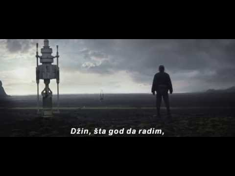 Odmetnik-1 - Priča Ratova zvezda