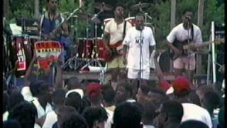 Video Little Benny - Wilmer's Park July 3, 1988 MP3, 3GP, MP4, WEBM, AVI, FLV Agustus 2019