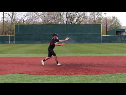 Jared Gonzales College Recruiting Skills Video 2018 1