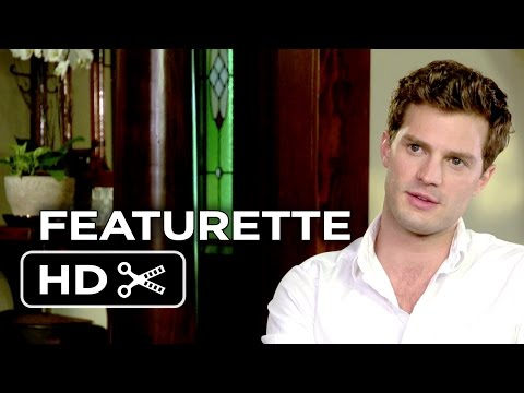 Fifty Shades of Grey Featurette - Who is Christian Grey? (2015) - Jamie Dornan Romantic Drama HD