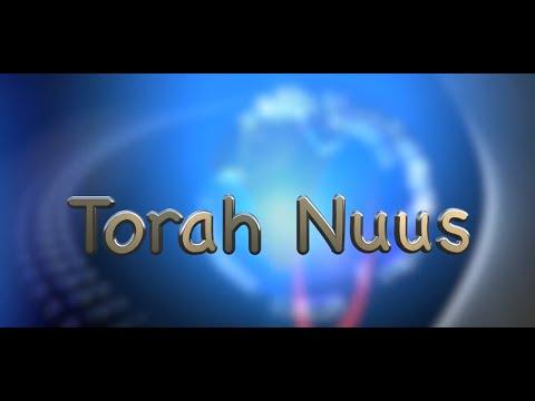 Torah Nuus Uitsending no 1