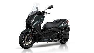 10. Wow Amazing!!! Yamaha X MAX 400 Price & Spec