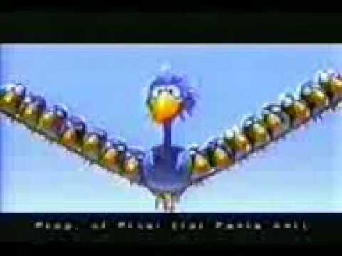 Птички(гоблин).3gp (видео)