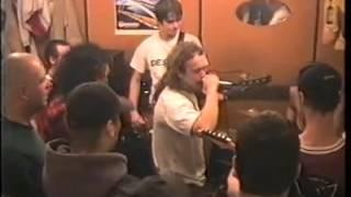 Video Better Way - živě - Dobrá Voda - 1999