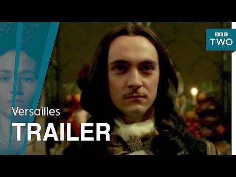 Versailles Season 2 UK Teaser