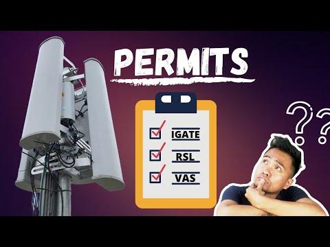 Mga Kailangang Permits to  Operate Internet Related na Negosyo