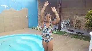 Video Desafio na piscina parte 2 primeira parte MP3, 3GP, MP4, WEBM, AVI, FLV Desember 2018