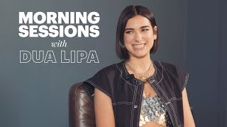 Video Morning Sessions with Dua Lipa | Rolling Stone MP3, 3GP, MP4, WEBM, AVI, FLV Maret 2019