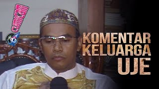 Video Umi Pipik Nikahi Sunu? Keluarga Almarhum Uje Angkat Bicara - Cumicam 14 November 2017 MP3, 3GP, MP4, WEBM, AVI, FLV November 2017