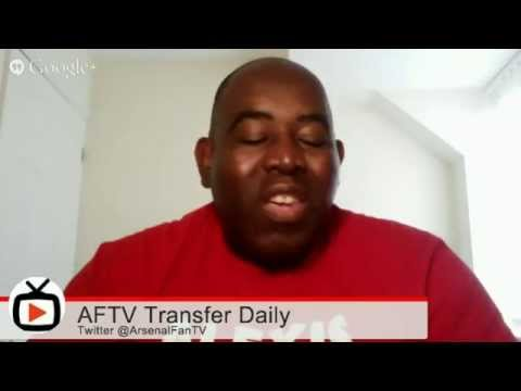 or - Transfer Daily - Is Falcao a dream or a possibility? AFTV APP: IPHONE : http://goo.gl/1TNrv0 AFTV APP: ANDROID: http://goo.gl/uV0jFB AFTV ONLINE SHOP : http://tiny.cc/el3rrw AFTV WEBSITE:...