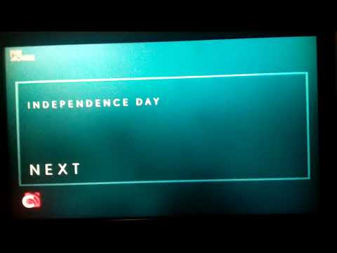 Independence Day - Next Bumper - Fox Movies Asia