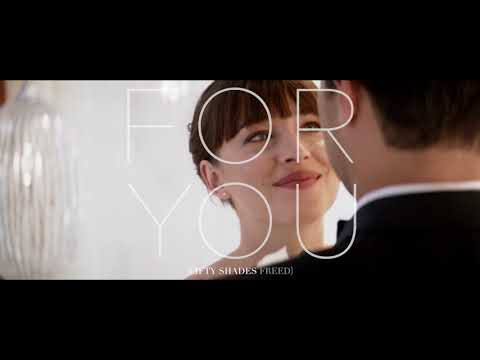 FIFTY SHADES FREED (official Soundtrack Trailer)