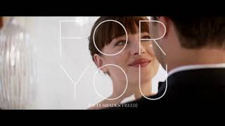 Liam Payne und Rita Ora - For You (Fifty Shades Freed) (official Trailer)