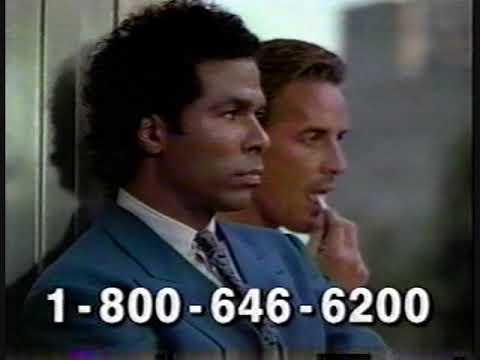 Pub Miami Vice VHS (1998)