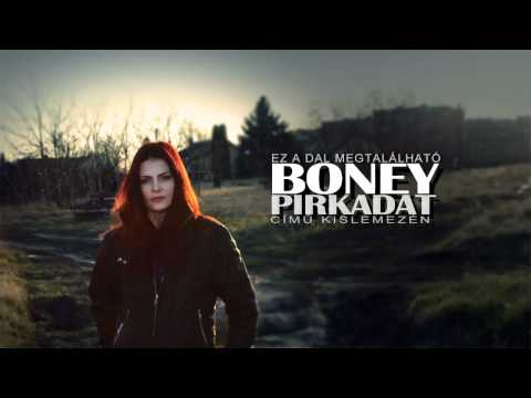 Boney - Mi a téma? OFFICIAL AUDIO