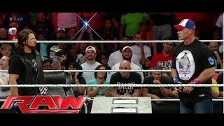 Nonton WWE Monday Night Raw 6/13/2016 Highlights - WWE RAW 13 June 2016 Highlights FULL SHOW REVIEW Film Subtitle Indonesia Streaming Movie Download