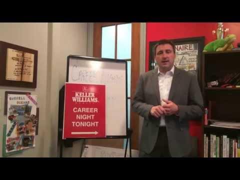 Keller Williams Real Estate Career Night Event in Springfield MO