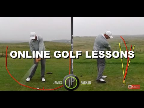 James Parker Golf | Sample Lesson