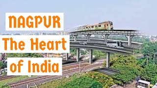 Nagpur India  city pictures gallery : Nagpur - The Heart of India , Directed by Piyush Pande