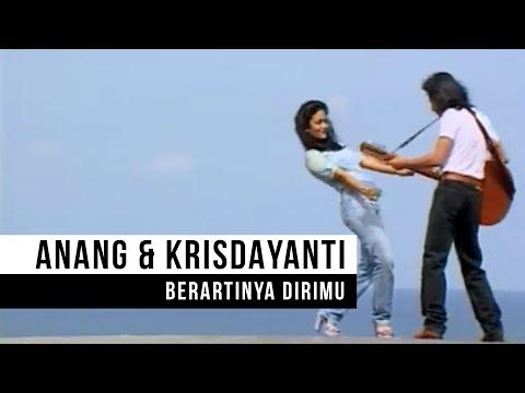 gratis download video - Anang--Krisdayanti---Berartinya-Dirimu-Official-Video