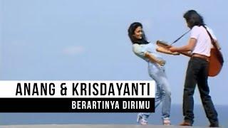 """Video Anang & Krisdayanti  - """"Berartinya Dirimu"""" (Official Video) MP3, 3GP, MP4, WEBM, AVI, FLV Maret 2018"""