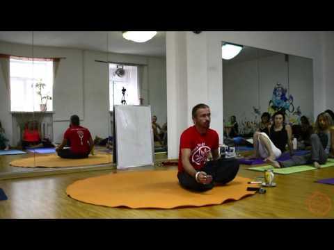 Ишвара-йога. Анатолий Зенченко. О том, как расширить зону комфорта, не покидая ее.