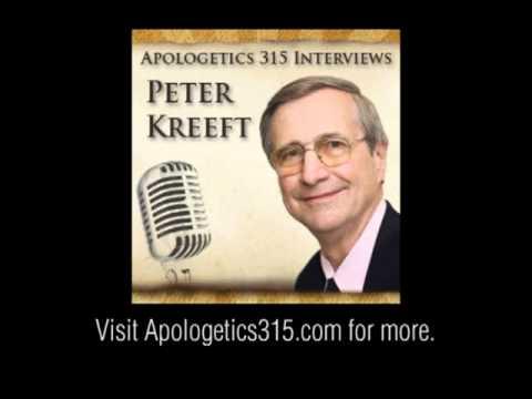 Peter Kreeft  on Apologetics and logic