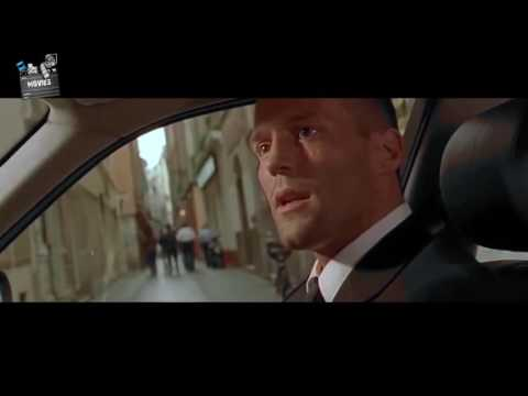 Best Action Movies - The Transporter 1 Part 1