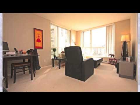 1508-1420 West Georgia St. Vancouver, B.C. (Condo For Sale) MLS®: V1012018