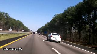 Fayetteville to RDU in 3min